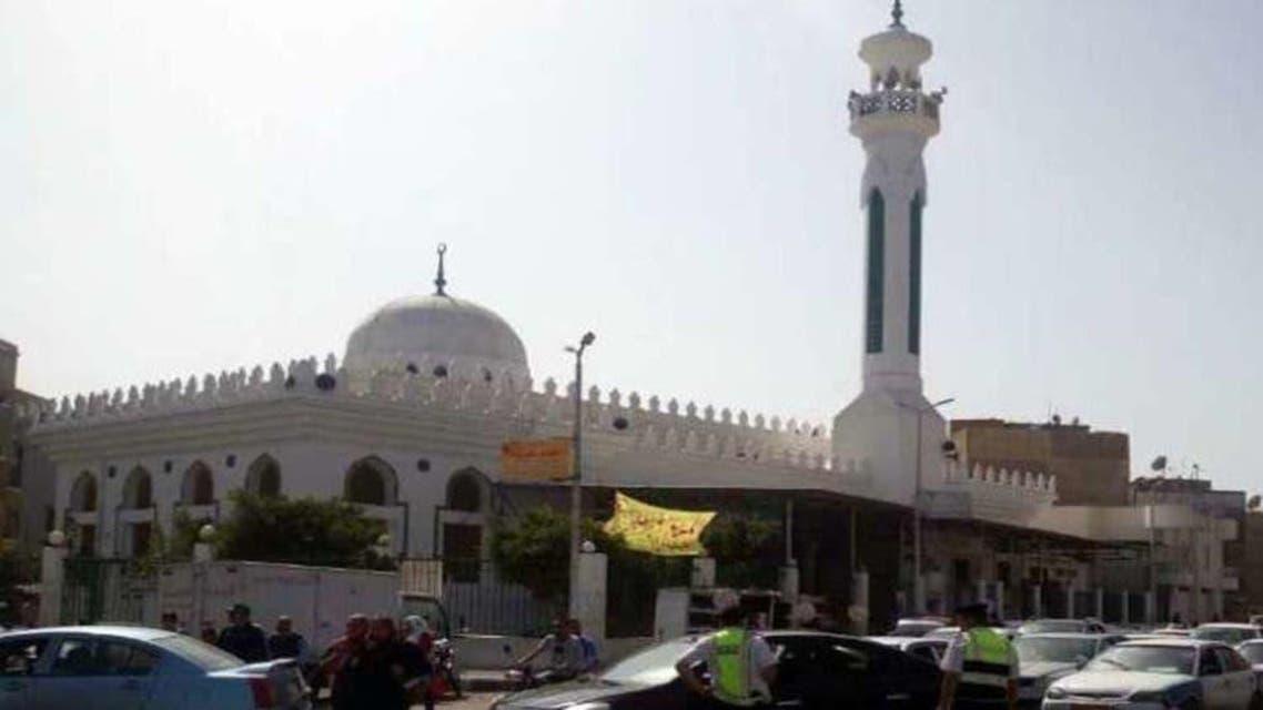 مصری مسجد