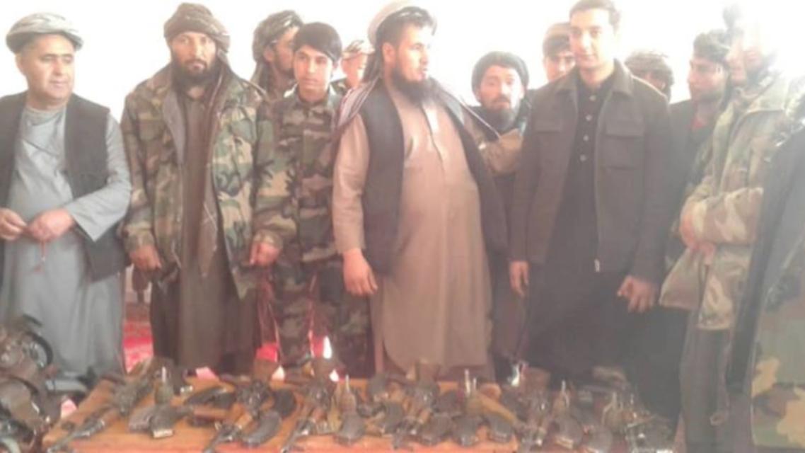 در نتیجه عملیات نیروهای کماندو(ویژه) در ولایت ارزگان این کشور 23 طالب کشته و 14 طالب دیگر زخمی شدند.