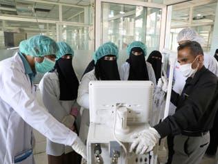 222 إصابة بالوباء في اليمن.. بينها 42 وفاة