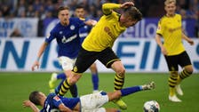 """الدوري الألماني يعود بـ """"ديربي الرور"""" بعد توقف شهرين"""