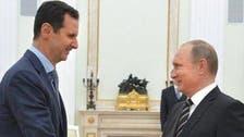 """روسی وزیر دفاع کے """"پراسرار دورے"""" سے پوتین اور بشار کے بیچ اختلاف سامنے آ گیا"""