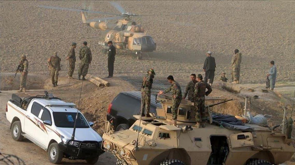 افغانستان؛ اولین حمله تهاجمیعلیه طالبان پس از فرمان محمد اشرف غنی
