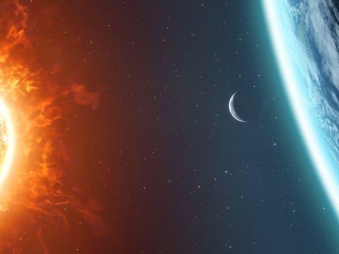 """الأرض في خطر.. الشمس إلى """"سبات كارثي"""""""