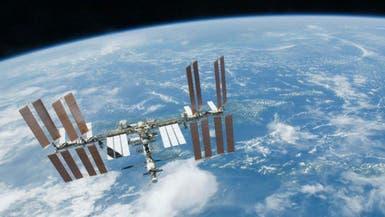 6 دقائق.. محطة الفضاء الدولية مرت بسماء السعودية