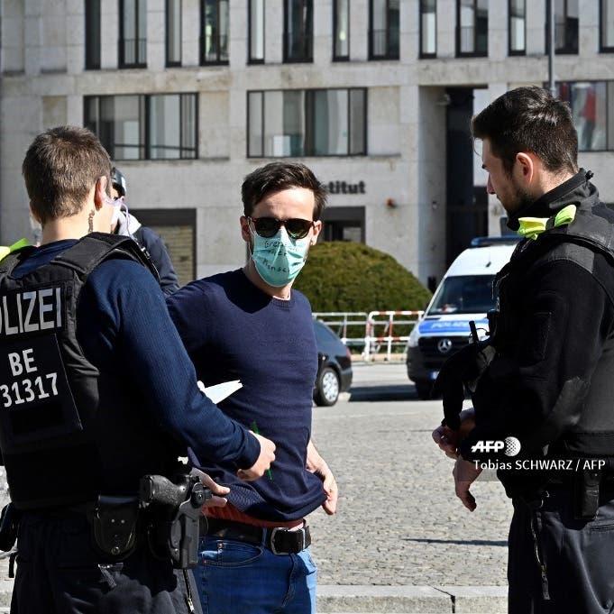 ألمانيا تمدد الإغلاق إلى 28 مارس