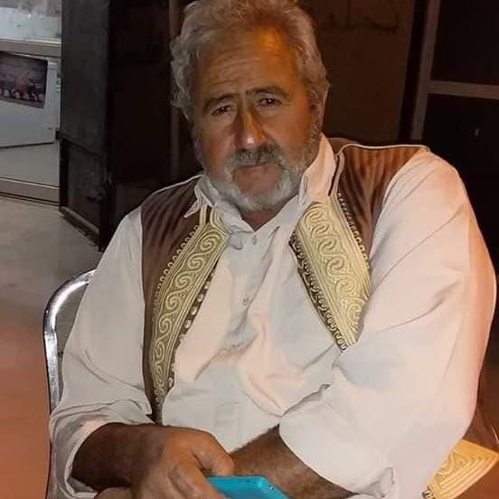 خطفوه ورموه بالرصاص.. مقتل قيادي أمازيغي بيد الوفاق