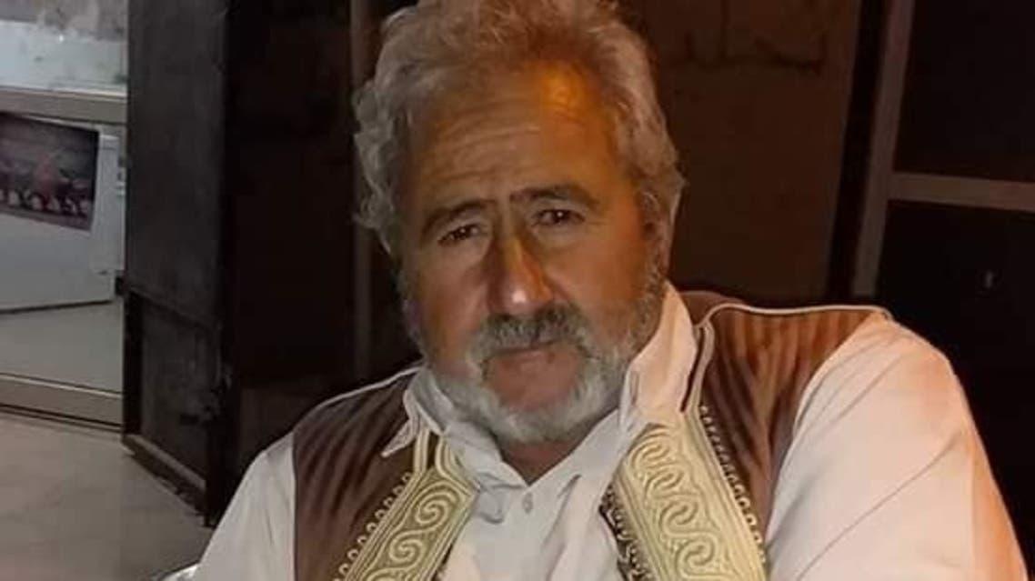 عبدالله مخلوف