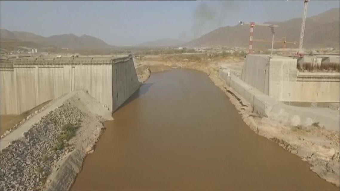 وزير سوداني: لدينا مخاوف من انهيار سد النهضة