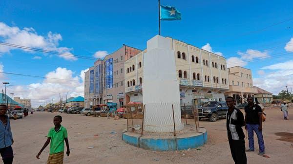 مقتل حاكم و3 آخرين بتفجير انتحاري بإقليم بلاد بنط الصومالي