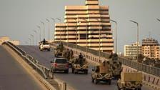 لیبیا: سرت کے نزدیک ترک فوجی افسران بم باری کی زد میں ، پوری آرٹلری کمپنی تباہ