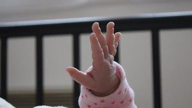 حالة نادرة.. ولادة رضيع مصاب بكورونا في روسيا