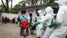 Coronavirus: Brazil overtakes Spain, becomes world's fourth most infected country
