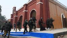 شرطة باكستان تداهم مخبأ لجماعة مرتبطة بداعش.. ومقتل 4