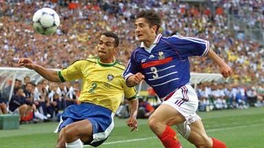ليزارازو يشيد بالألمان.. وينتقد الفرنسيين