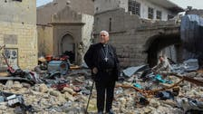 ISIS tried to destroy this church, now Muslims and Christians join hands to rebuild