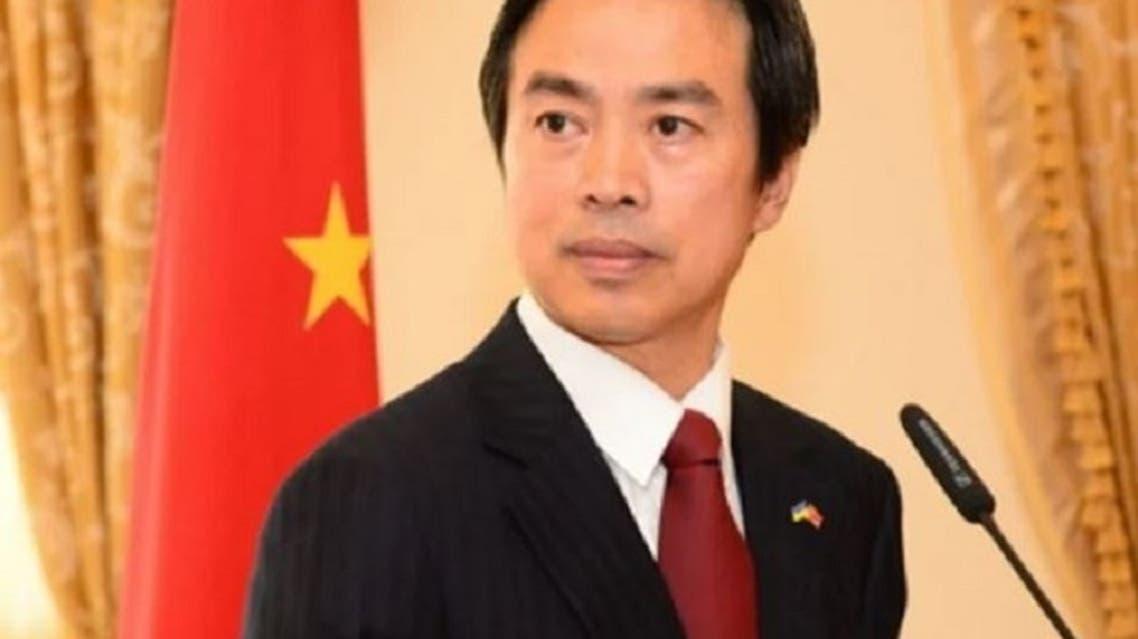 جسد سفیر چین در اسرائیل در خانهاش پیدا شد