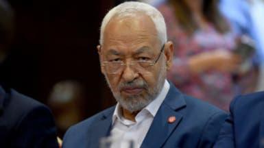 تونس.. أعضاء بحركة النهضة يطالبون الغنوشي بالتنحي عن رئاستها
