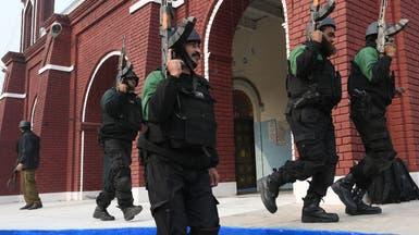 باكستان تحبط هجوماً إرهابياً وتقضي على 4 دواعش