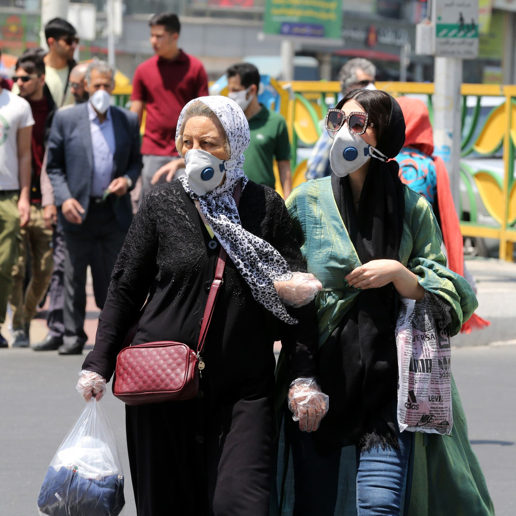 Women's Rights in Iran: overshadowed by the Iranian nuclear deal