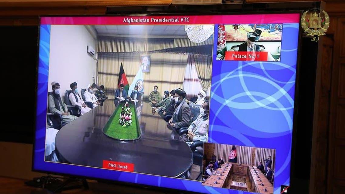افغانستان؛ اعلام نتیجهبررسیهیأت دولتدر مورد غرق شدن مهاجرین افغان در ایران