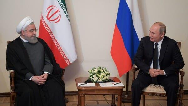 مسؤول إيراني ينفي وجود اتفاق مع روسيا لتنحية الأسد