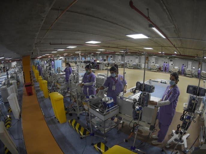 183 إصابة جديدة بكورونا بالبحرين.. و581 متعافيا بالإمارات