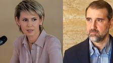 بعد تصريحات مخلوف.. مفاجأة غير متوقعة من أسماء الأسد