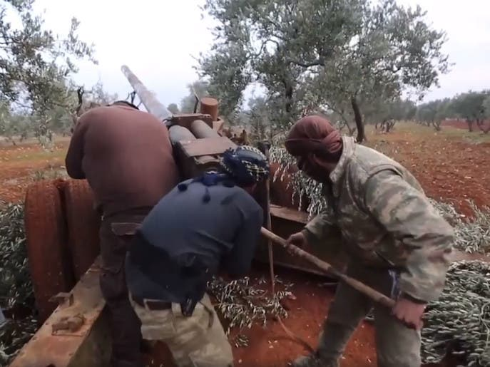 انشقاقات بصفوف المعارضة السورية لرفضهم إرسال مرتزقة لليبيا