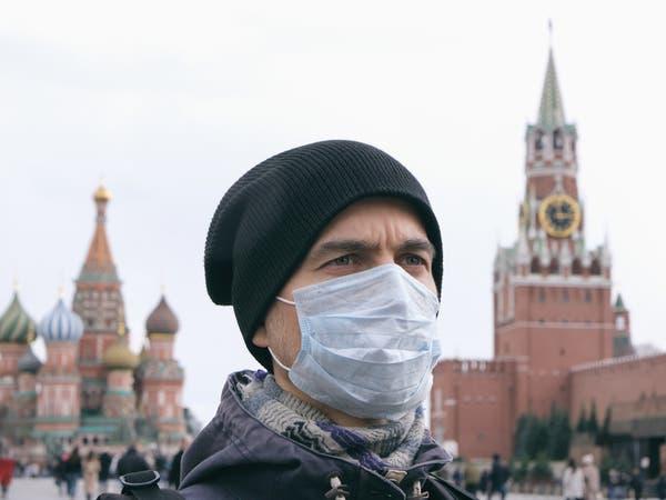 8248 إصابة جديدة بروسيا.. وباكستان تواجه الوباء بالغرامات