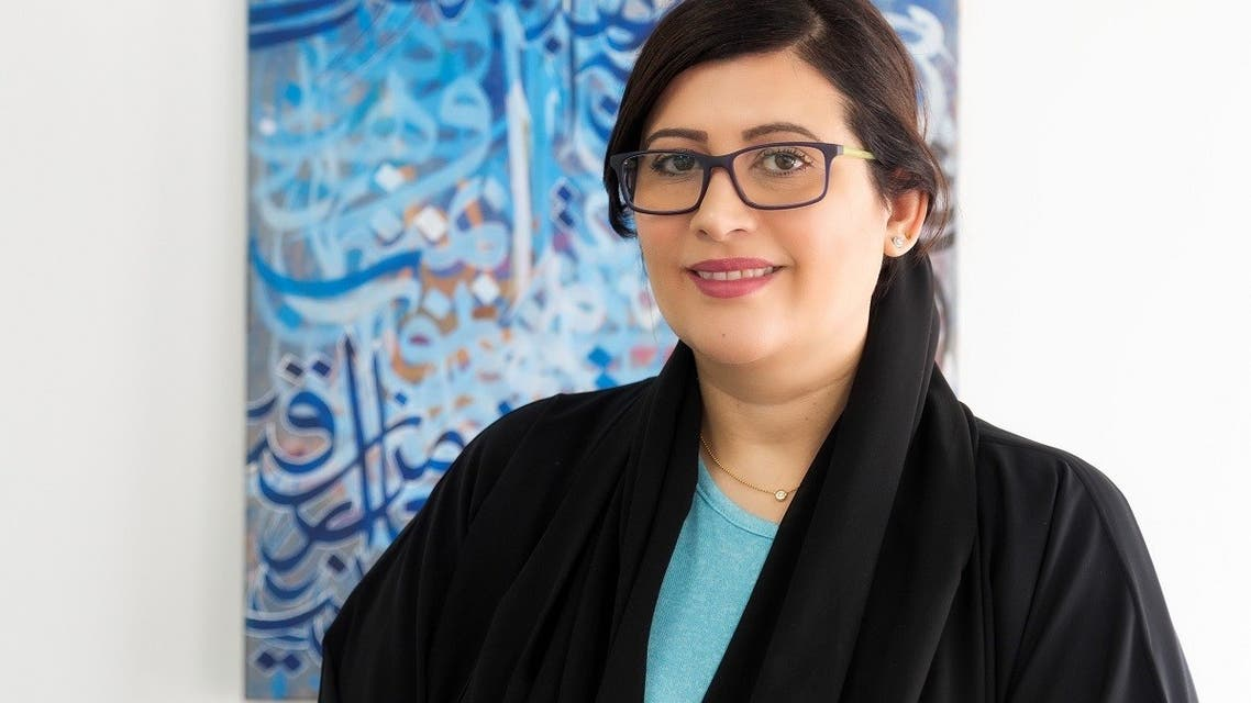 Manal Ataya, the Director General of Sharjah Museums Authority. (Courtesy: SMA)