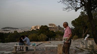 اليونان.. موقع أكروبوليس الأثري يعاود فتح أبوابه