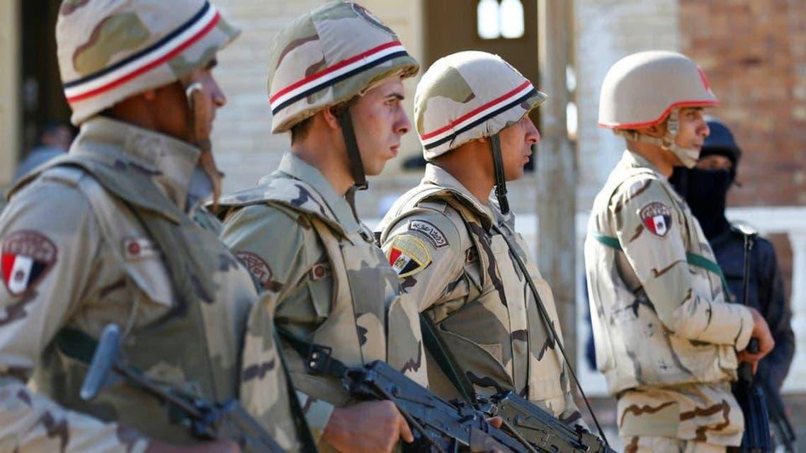 Egypt: Force