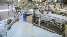 Coronavirus: St. Petersburg hospitals face shortage in COVID-19 beds