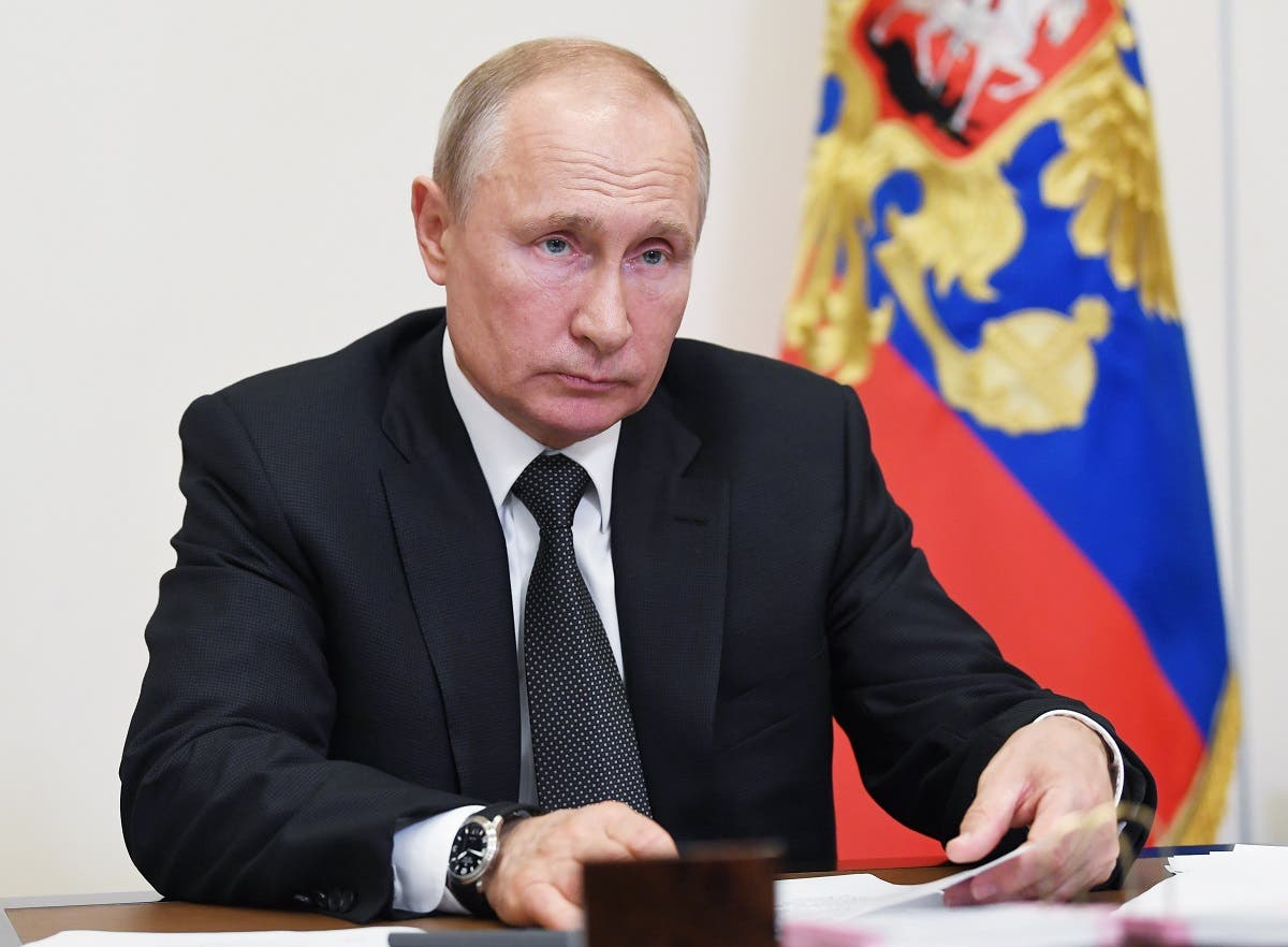 Putin said the poor North Caucasus region - which has the fifth-highest number of coronavirus cases in Russia - should receive additional equipment, medicines and tests. (AFP)