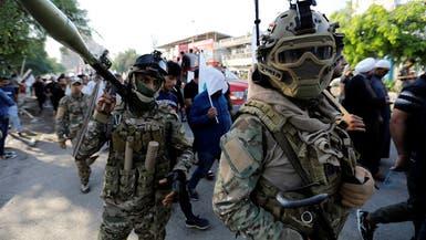 العراق.. هيكلة جديدة لهيئة الحشد تخلو من منصب نائب الرئيس