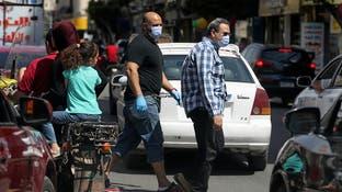 مصر تسجل1324 إصابة جديدة بفيروس كورونا و79 وفاة
