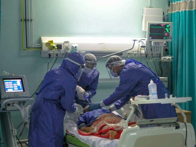 مصر: 783 إصابة جديدة بكورونا و11وفاة