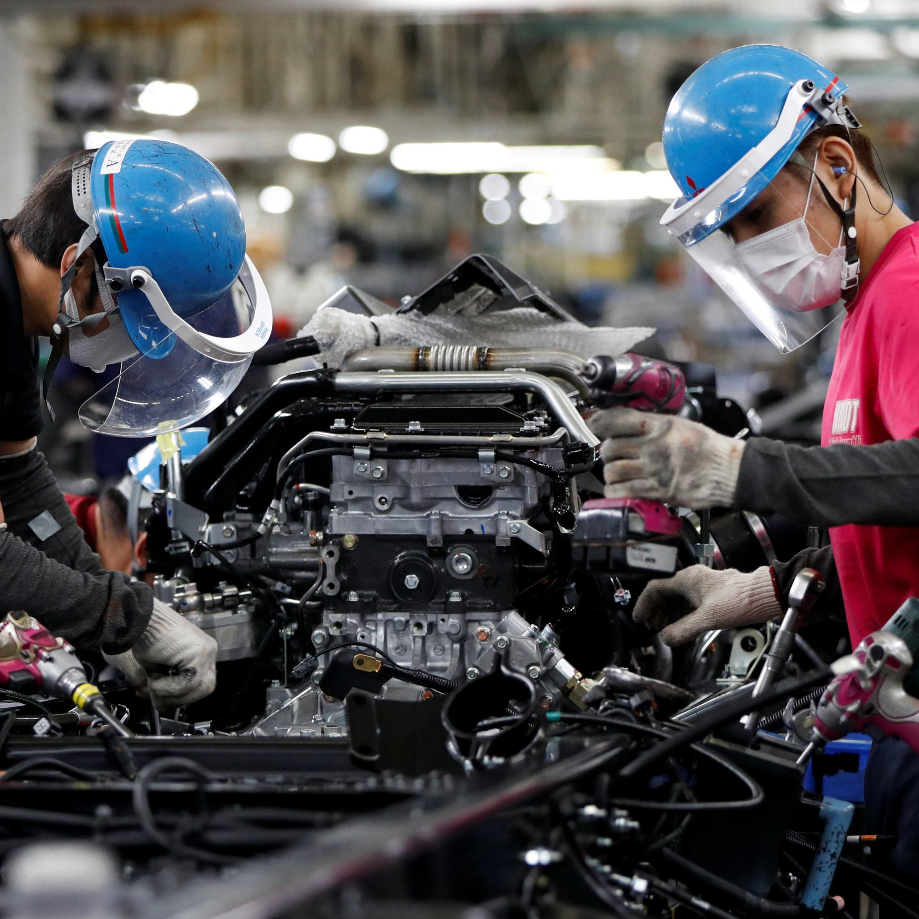 عملاق الصناعة الألمانية يقتحم عالم السيارات الكهربائية.. 3 آلاف وظيفة مطلوبة