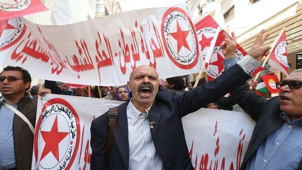 تونس.. صدام مرتقب بين الحكومة واتحاد الشغل