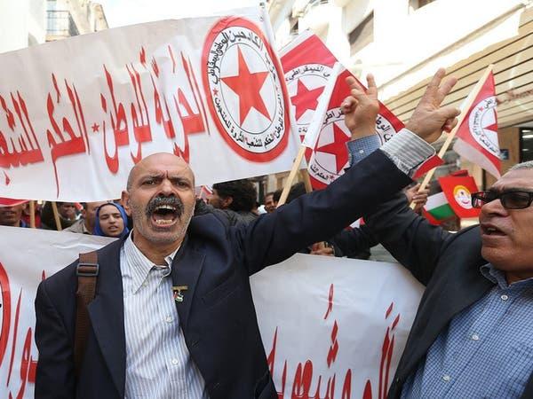 صدام مرتقب بين الحكومة واتحاد الشغل في تونس
