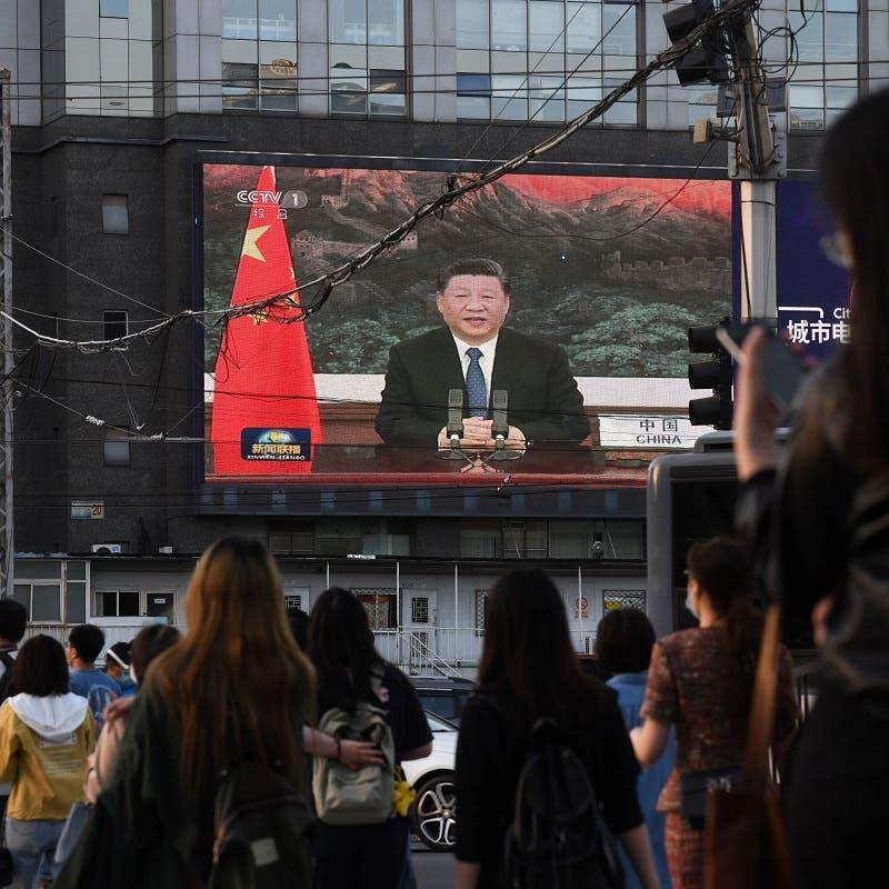 الرئيس الصيني: تعاملنا بشفافية منذ اكتشاف كورونا ونؤيد فتح تحقيق
