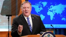 China is in every capital, Pompeo warns in scathing attack