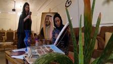 For a Saudi artist, discarded items are a treasure trove for art