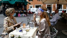 Coronavirus: Italy daily death toll under 100 for first time since March 9