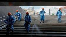 Russia's coronavirus economic stimulus to cost $72.7 billion, PM says