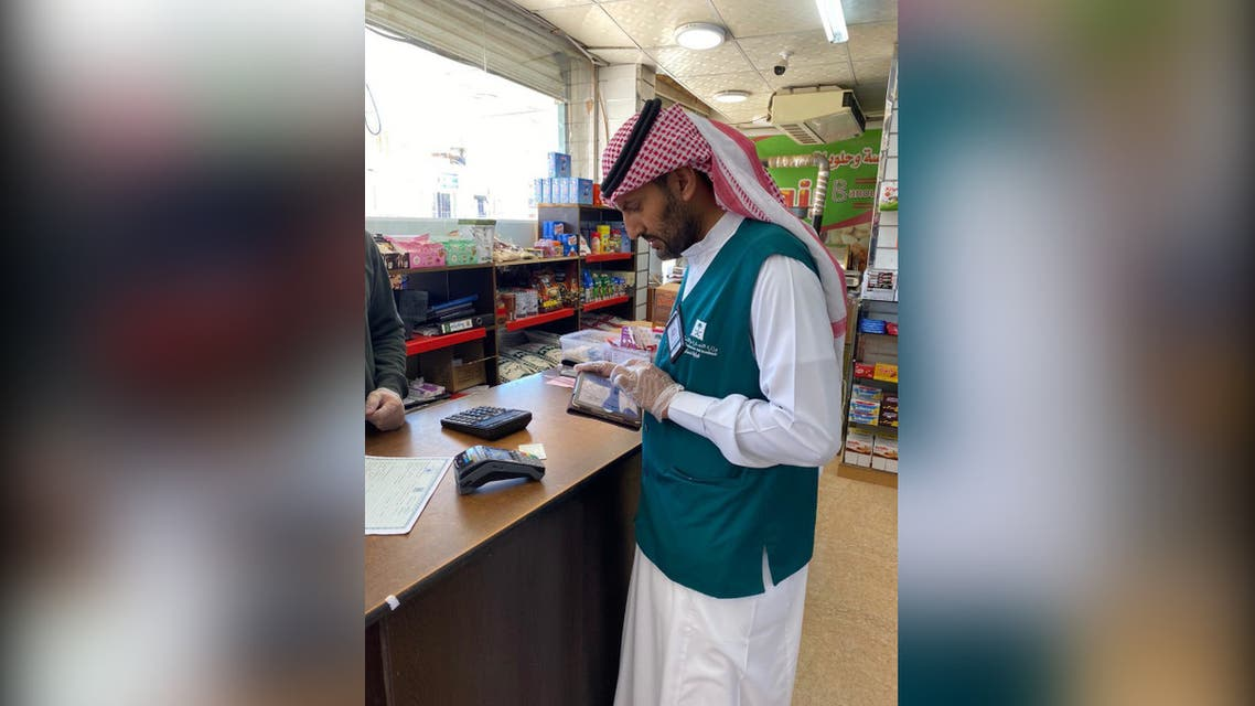 Coronavirus: Over 80 percent of grocery, supply stores switch to using e-payments