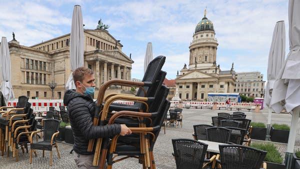 ألمانيا: انهيار إيراد 80% من الشركات المنكشفة خارجياً