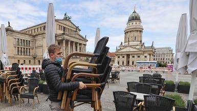 ألمانيا: 880 مليار يورو لمواجهة كورونا