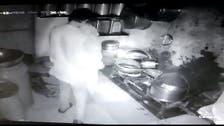 بھارت: کرونا وائرس،ریستوران میں چوروں کی عجیب واردات،کھانا پکایا،کھایا اورچلتے بنے!