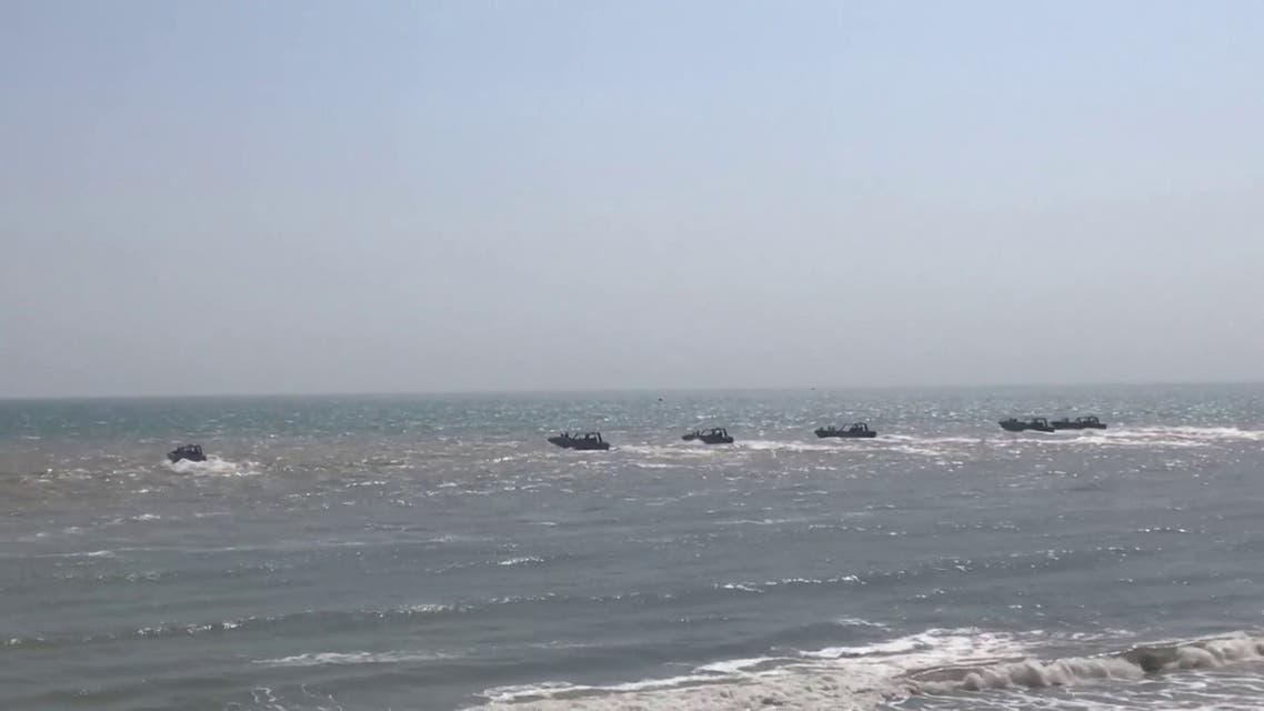 خفر السواحل اليمني